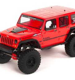 axial scx10 ii 2017 jeep wrangler crc edition rtr 4wd rock crawler axi90060 rock crawlers amain hobbies [ 1200 x 960 Pixel ]