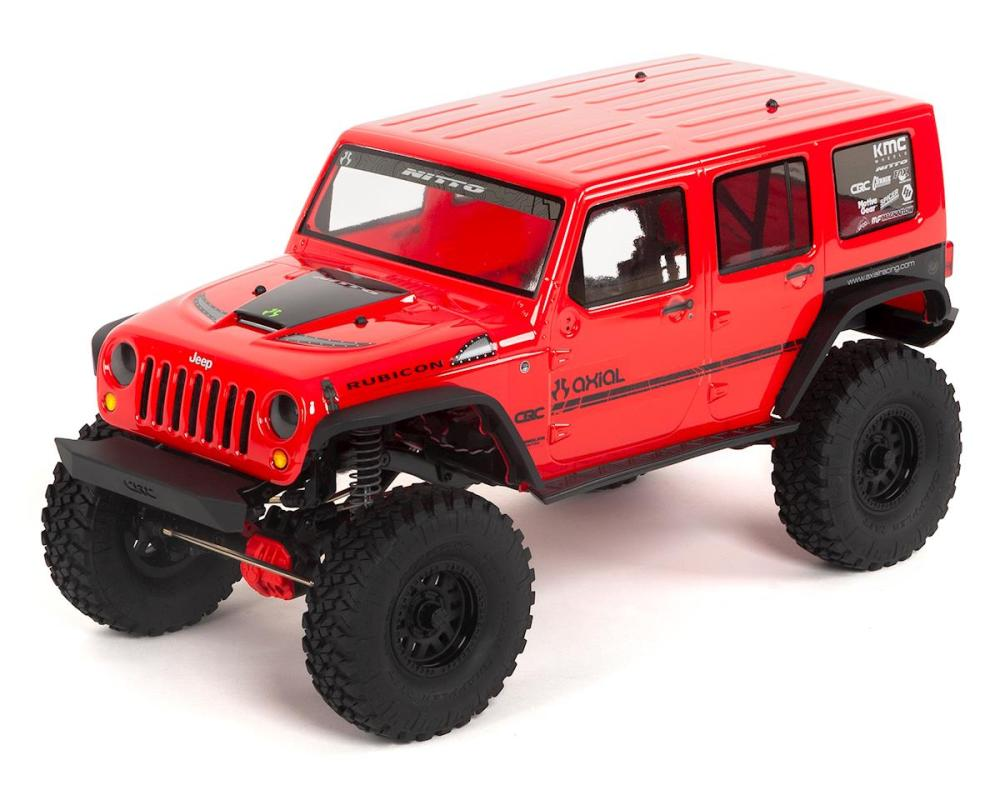 medium resolution of axial scx10 ii 2017 jeep wrangler crc edition rtr 4wd rock crawler axi90060 rock crawlers amain hobbies
