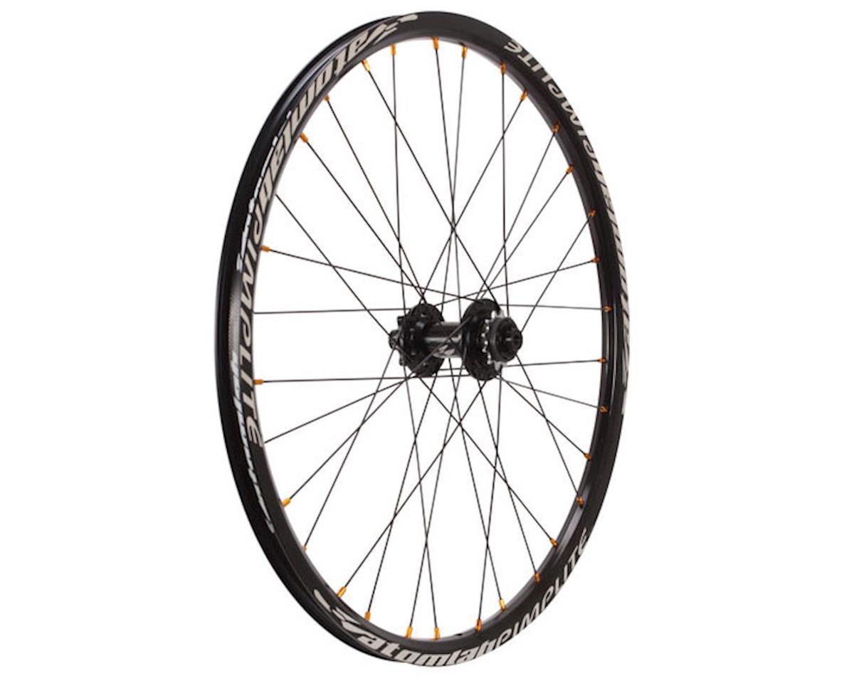 Atomlab Pimplite Wheel 10x135 26 Rear 32 Hole Black 1whl561b Parts