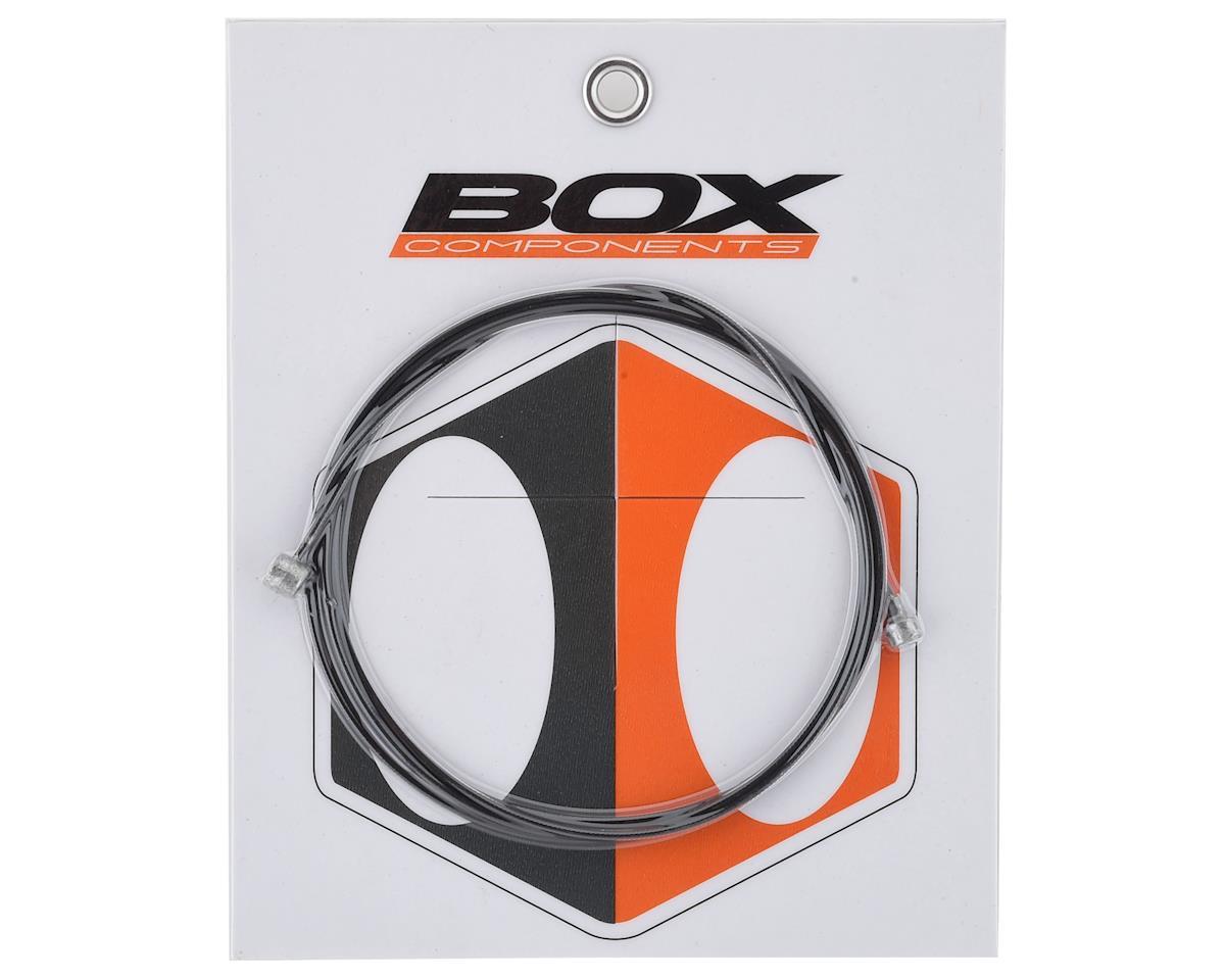 Box Nano Brake Cable Mm Length Bx Bc130nano Bk