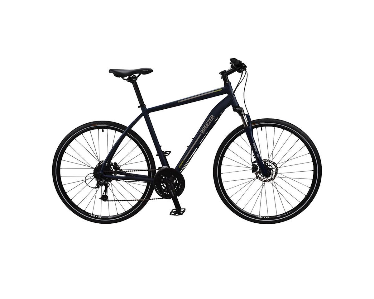 Breezer Villager 3 City Bike