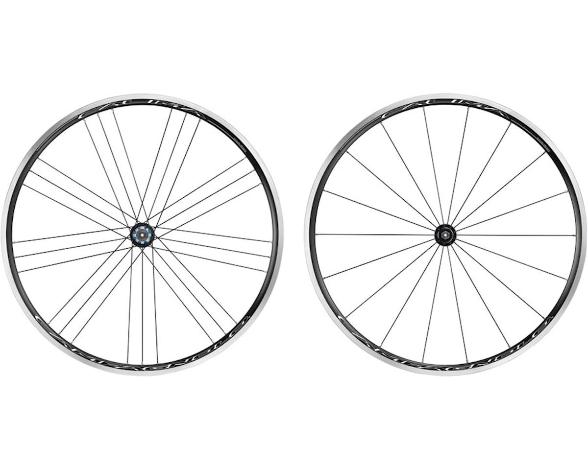 Campagnolo Calima Wheelset (Black) (700c) (Clincher) [WH18