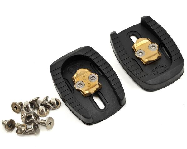 Shoes for SPD Road Cleat Adapter