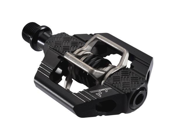 Crankbrothers Candy 3 Pedals Black 16175 Parts - Nashbar