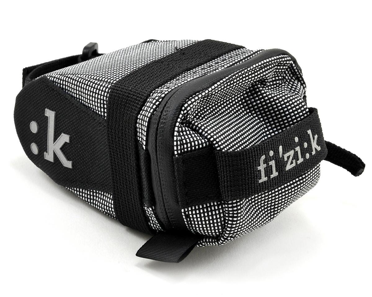 Fizik Bike Saddle Bag W Strap Small F1702703