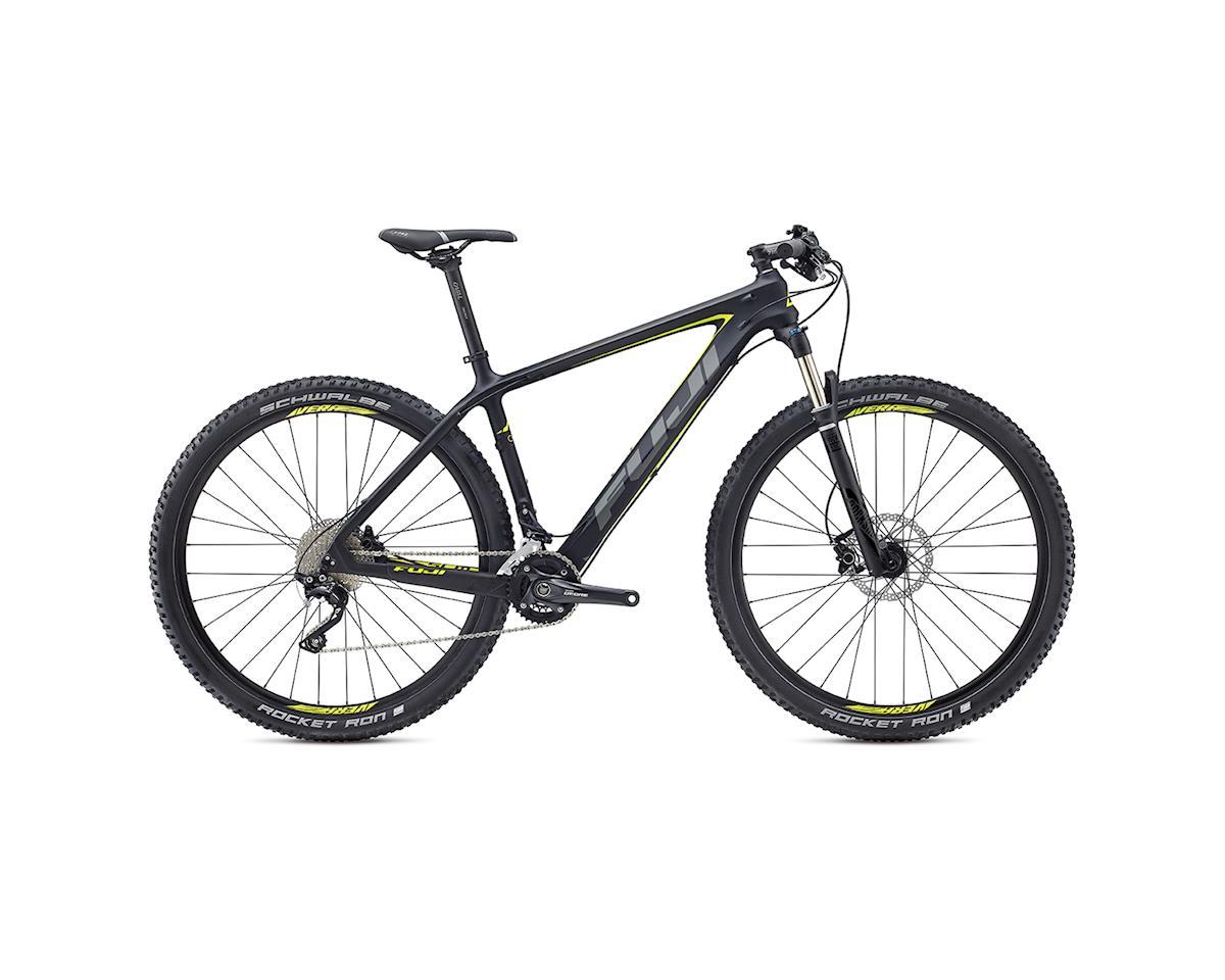 Fuji Slm 2 7 29er Mountain Bike