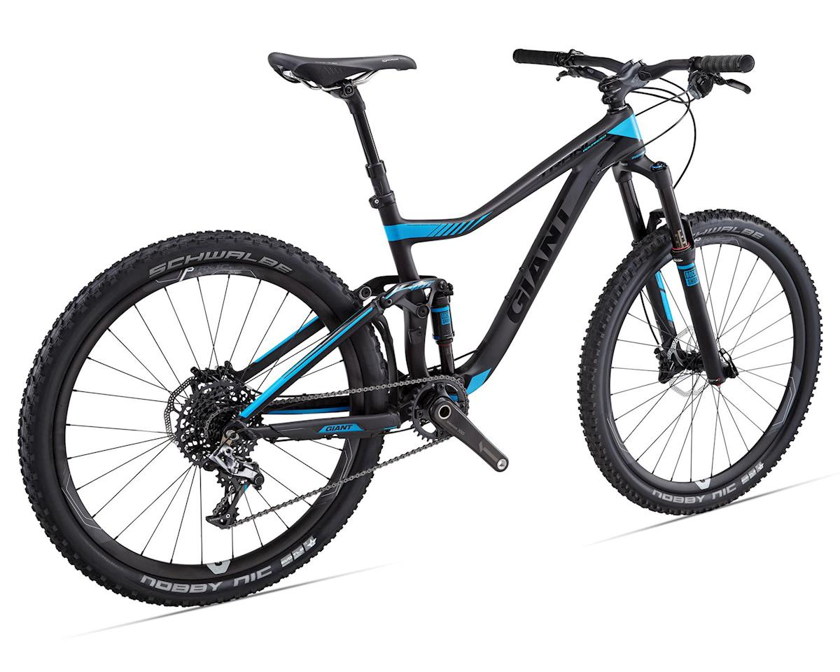 Giant Trance Advanced 27 5 0 Carbon Full Suspension