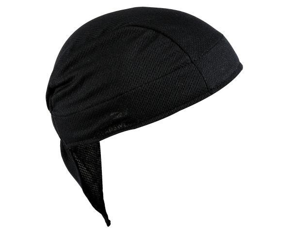 Headsweats Gears Shorty Skull Cap Gry Blk Size