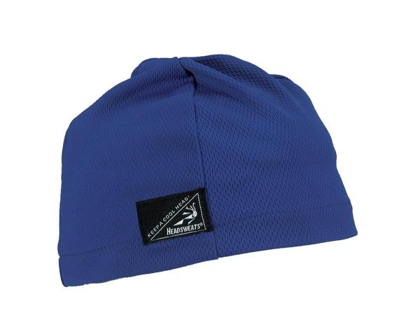 Headsweats Coolmax Skull Cap Royal Hs-cxc- Clothing