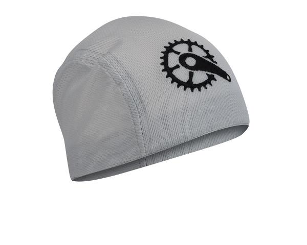 Headsweats Shorty Skull Cap - Exclusive Grey Size