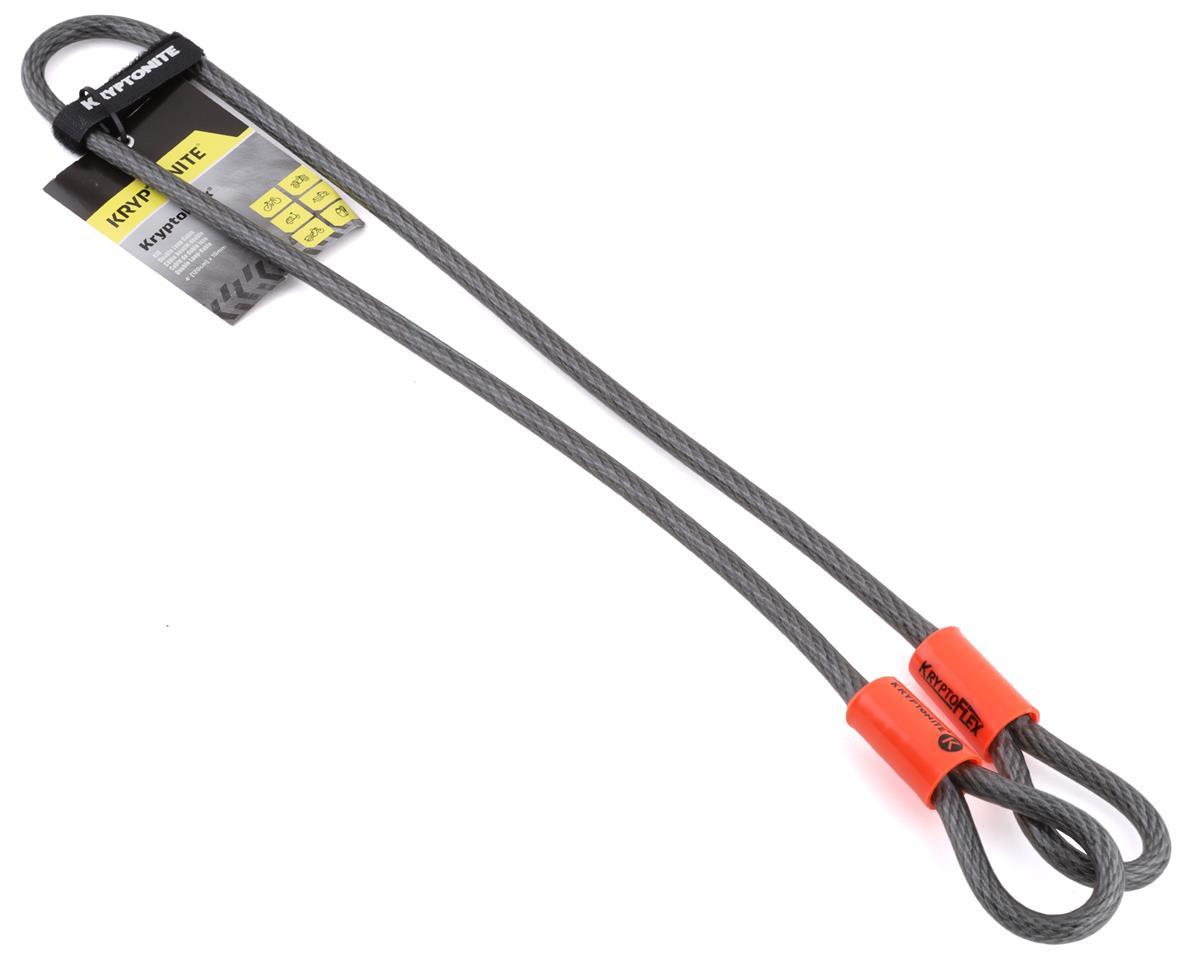 Kryptonite KryptoFlex 410 Double Loop Cable [210818