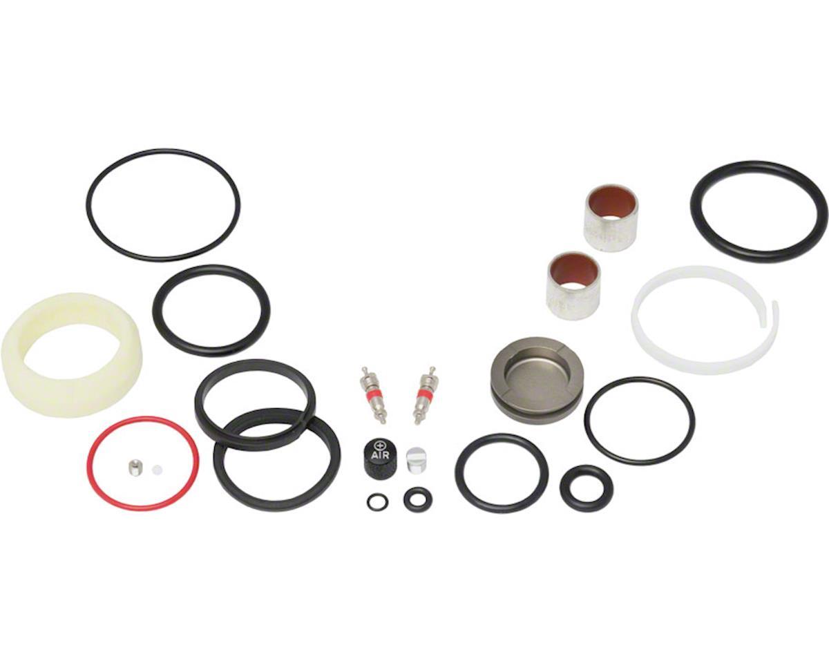 RockShox Rear Shock Service Kit: 2010-2012 Ario [11.4115