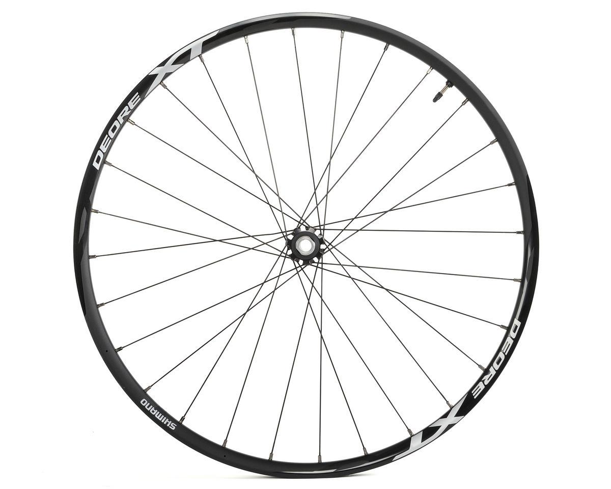 Shimano Wh M Xt 27 5 Tubeless Trail Wheelset Centerlock Disc Ewhm Fered7