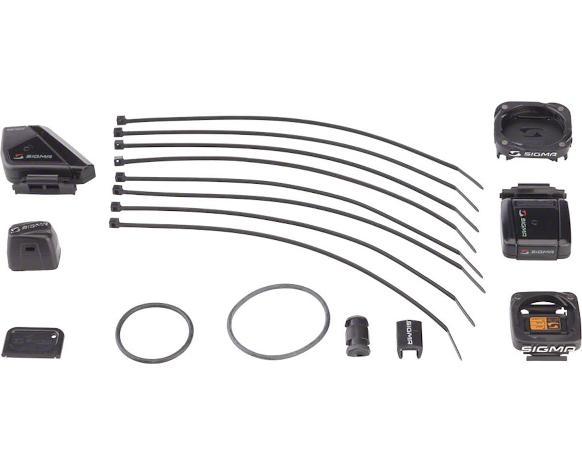 Sigma STS Speed and Cadence Transmitter Set for STS