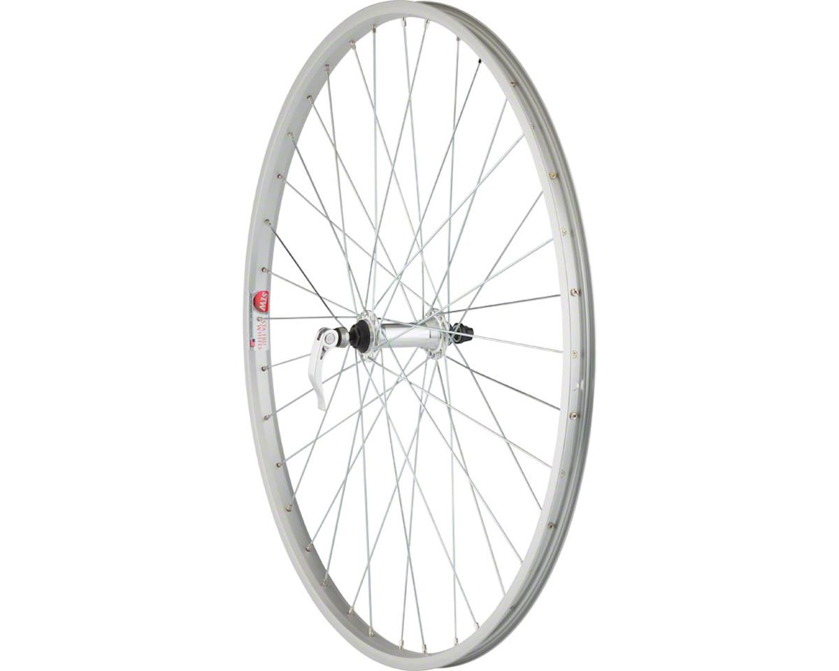 Sta Tru Front Wheel 650b 27 5 584 Iso X21mm Quick