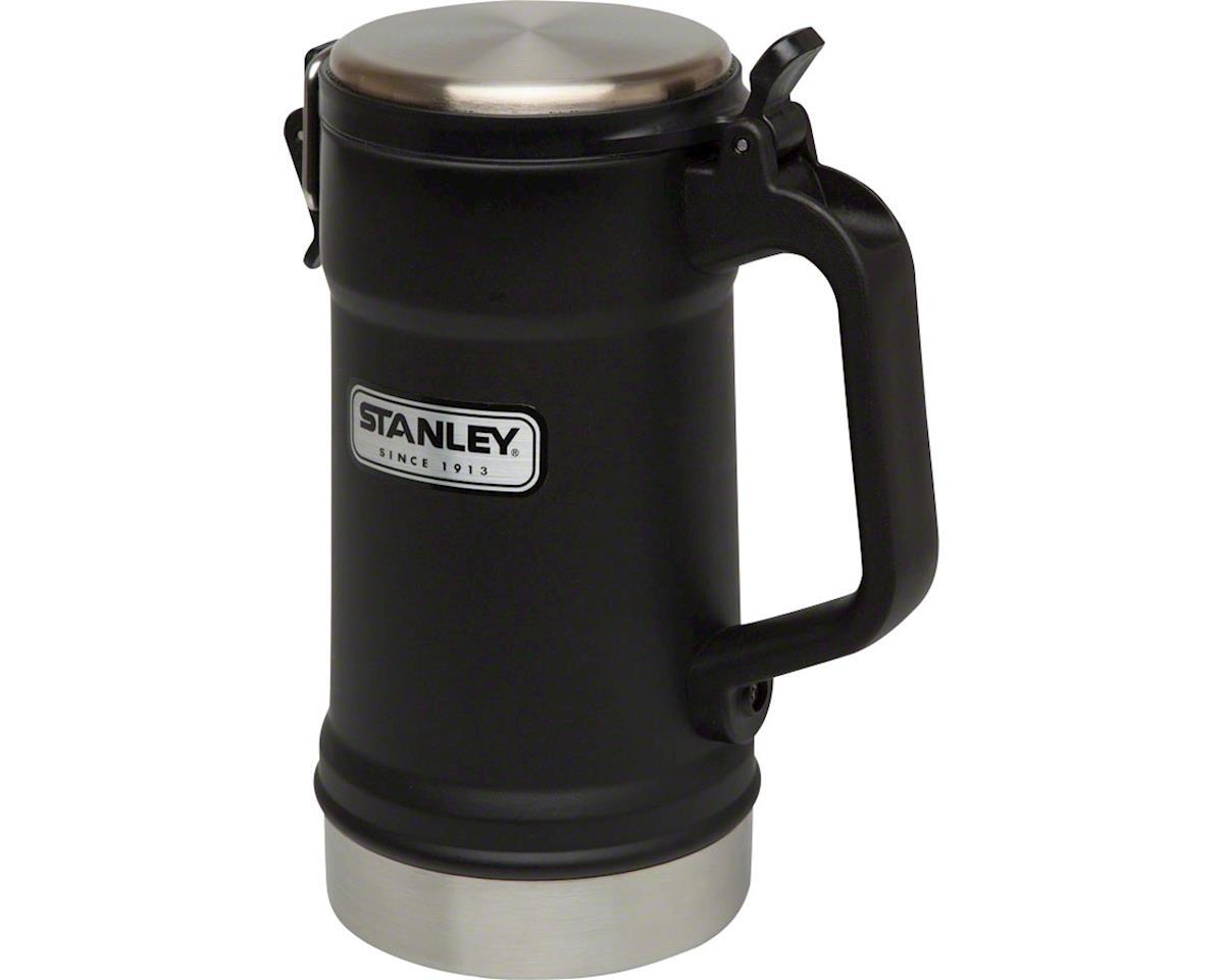 Stanley Classic Vacuum Stein Matte Black 24oz 1002114