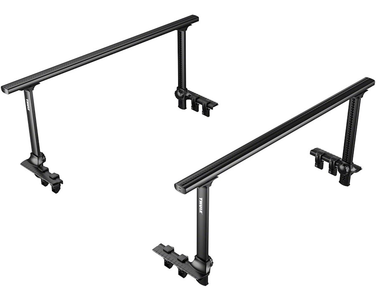 Thule 500xtb Xsporter Pro Pick Up Truck Bed Rack System