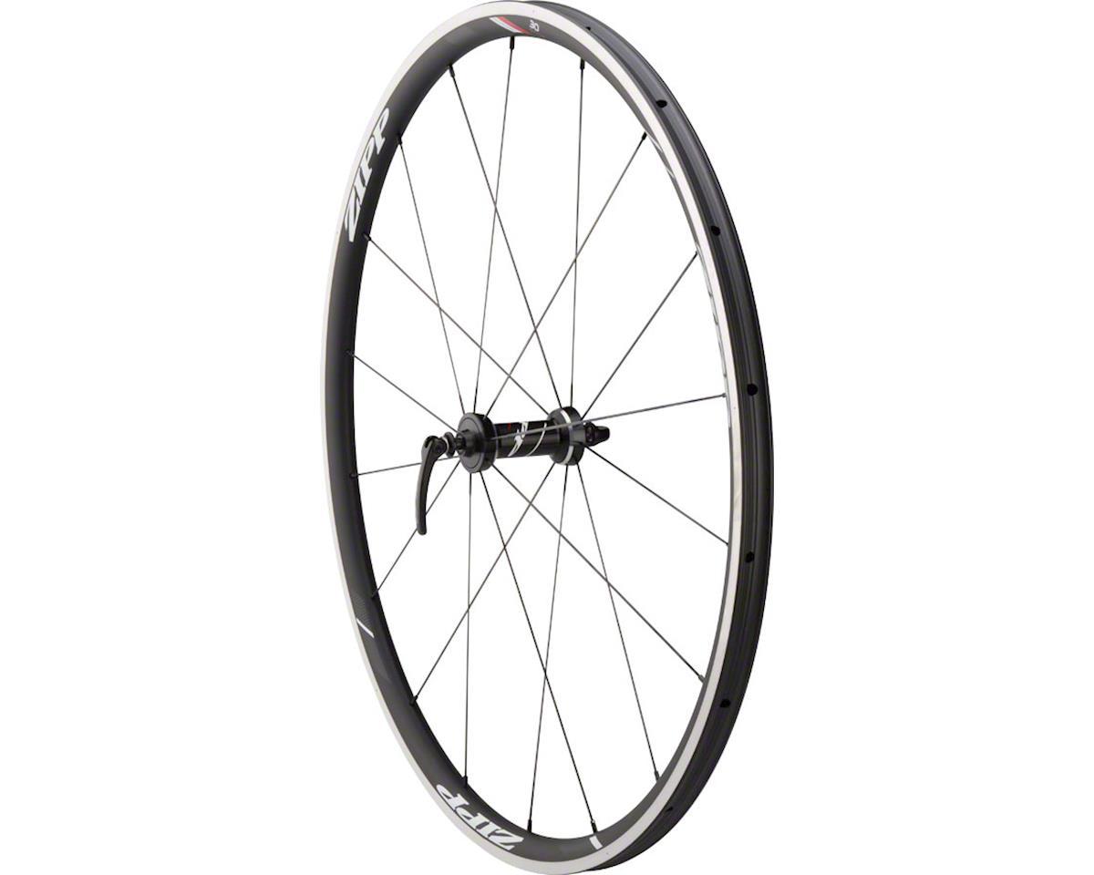 SRAM 30 Course Tubular Rim Brake Front Wheel (700c) (18