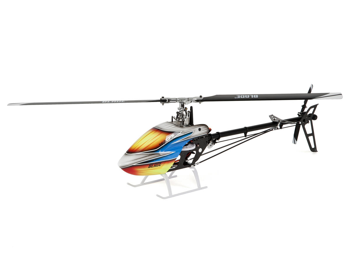 Blade 360 Cfx Bnf Basic Electric Flybarless Helicopter