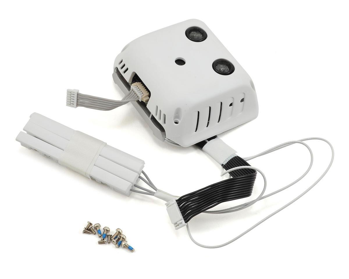 ofdm transmitter and receiver block diagram 2x12 wiring dji phantom 3 vision positioning module
