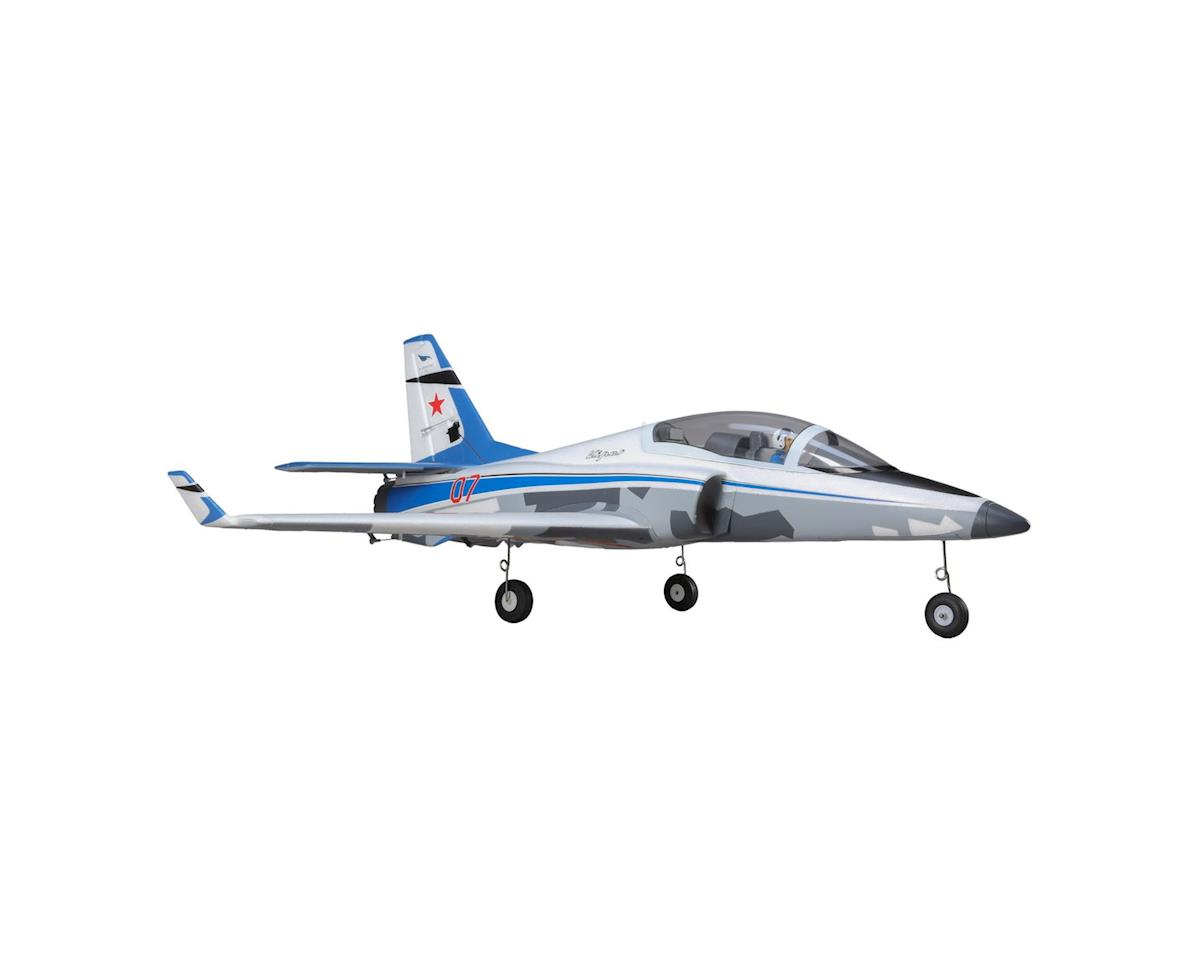 E-flite Viper 70mm BNF Basic Electric Ducted Fan Jet
