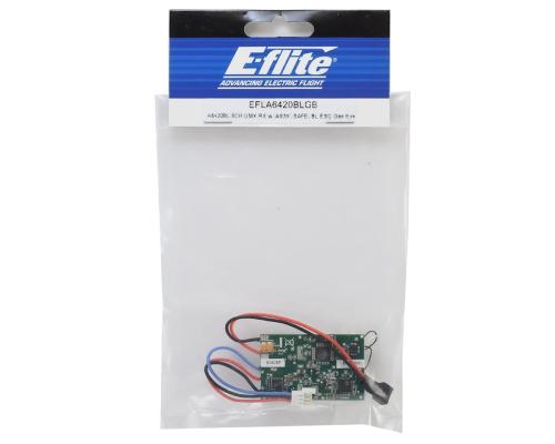 small resolution of e flite a6420bl 6 channel umx receiver w as3x safe efla6420blgb airplanes hobbytown