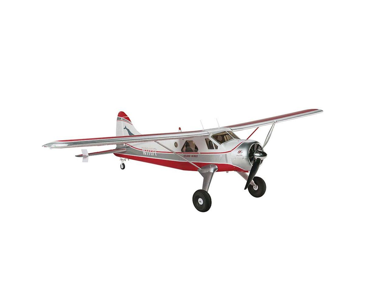 Flyzone Beaver Island Wings Ed Select Scale RxR 59.5