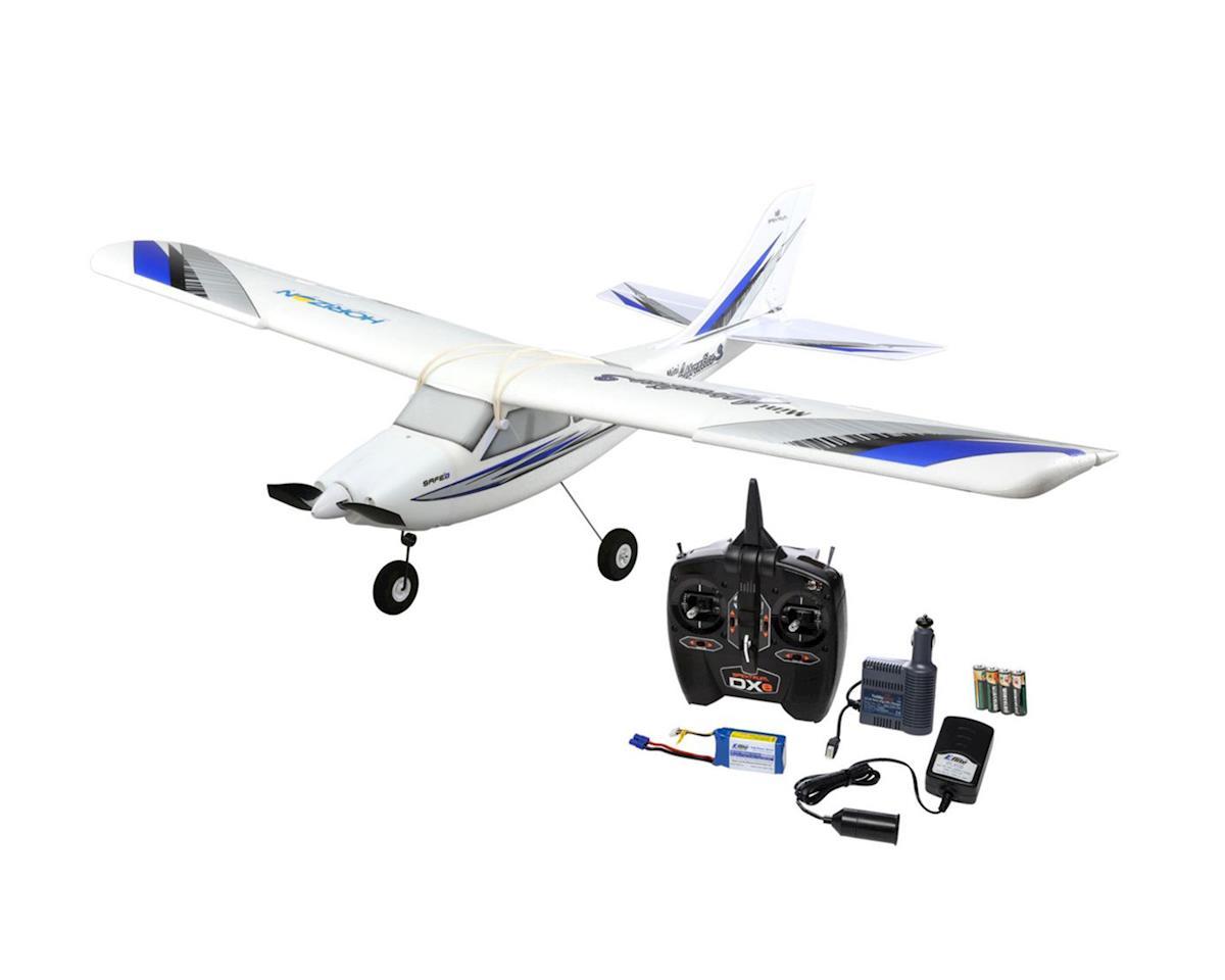 Hobbyzone Mini Apprentice S Rtf Electric Airplane Mm Hbz Airplanes