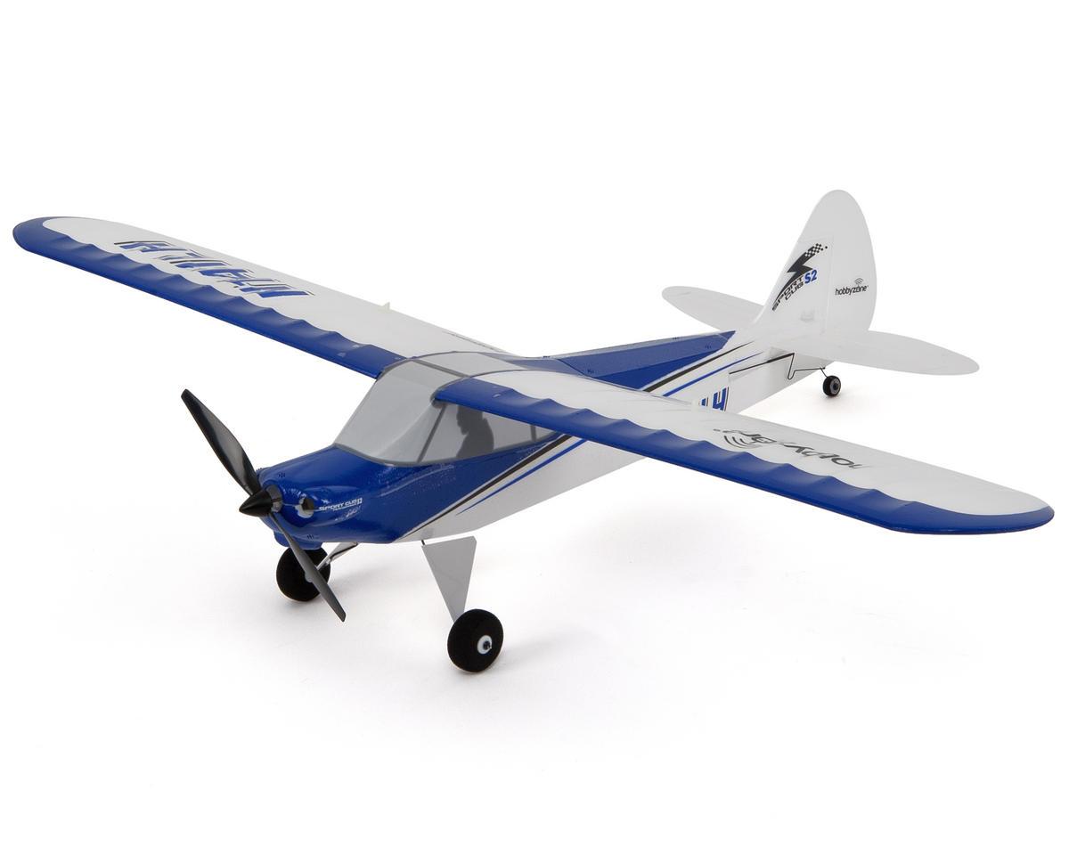 ready to fly rtf
