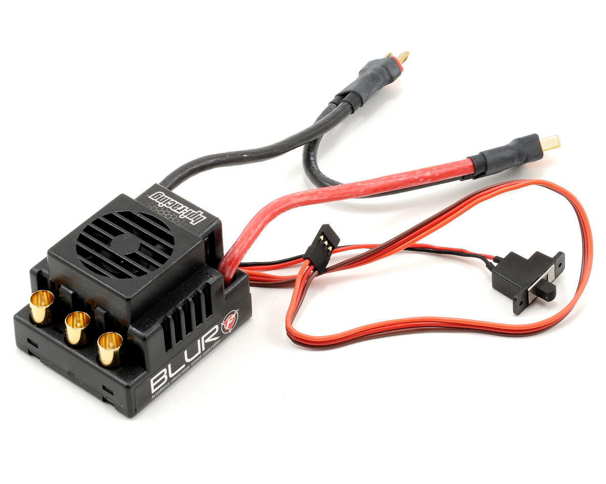 medium resolution of hpi flux blur esc hpi100684 cars u0026 trucks amain hobbieshpi esc wiring diagram
