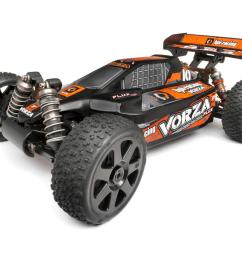 hpi vorza flux hp brushless rtr 1 8 scale buggy hpi101850 cars trucks hobbytown [ 1200 x 959 Pixel ]