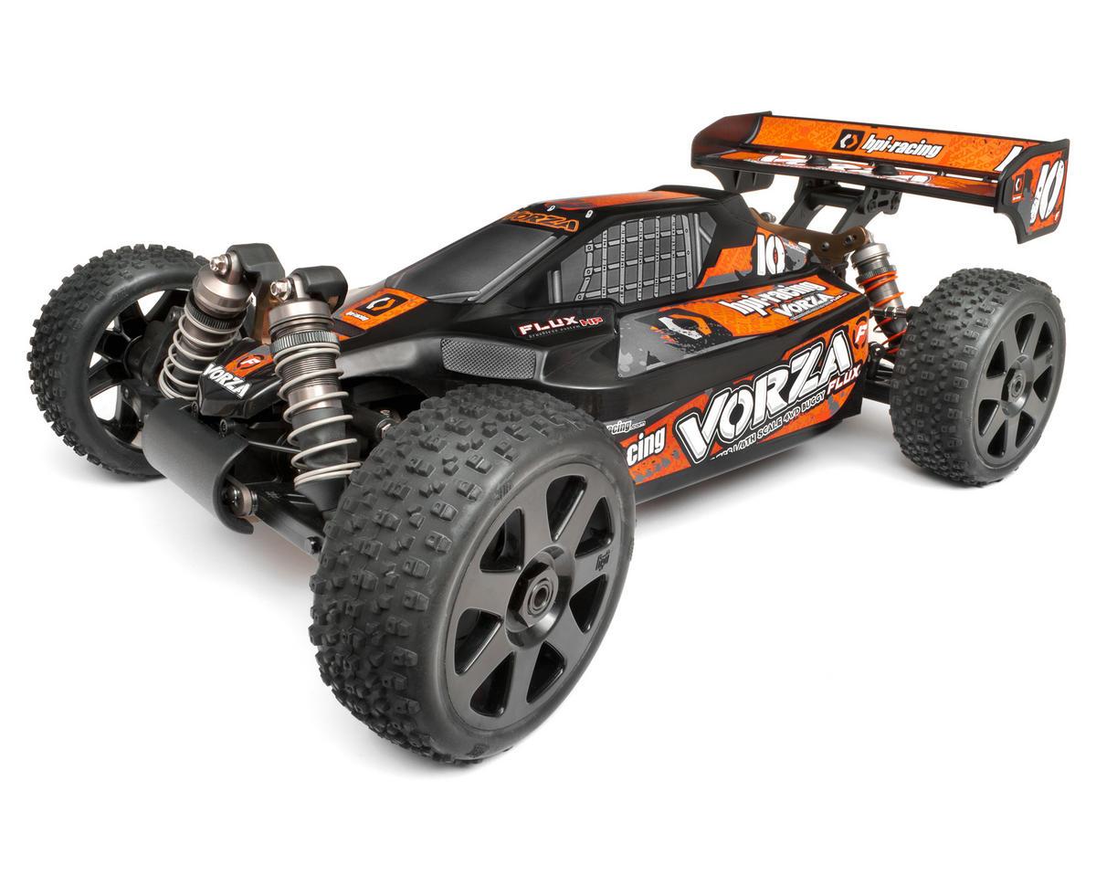 hight resolution of hpi vorza flux hp brushless rtr 1 8 scale buggy hpi101850 cars trucks hobbytown