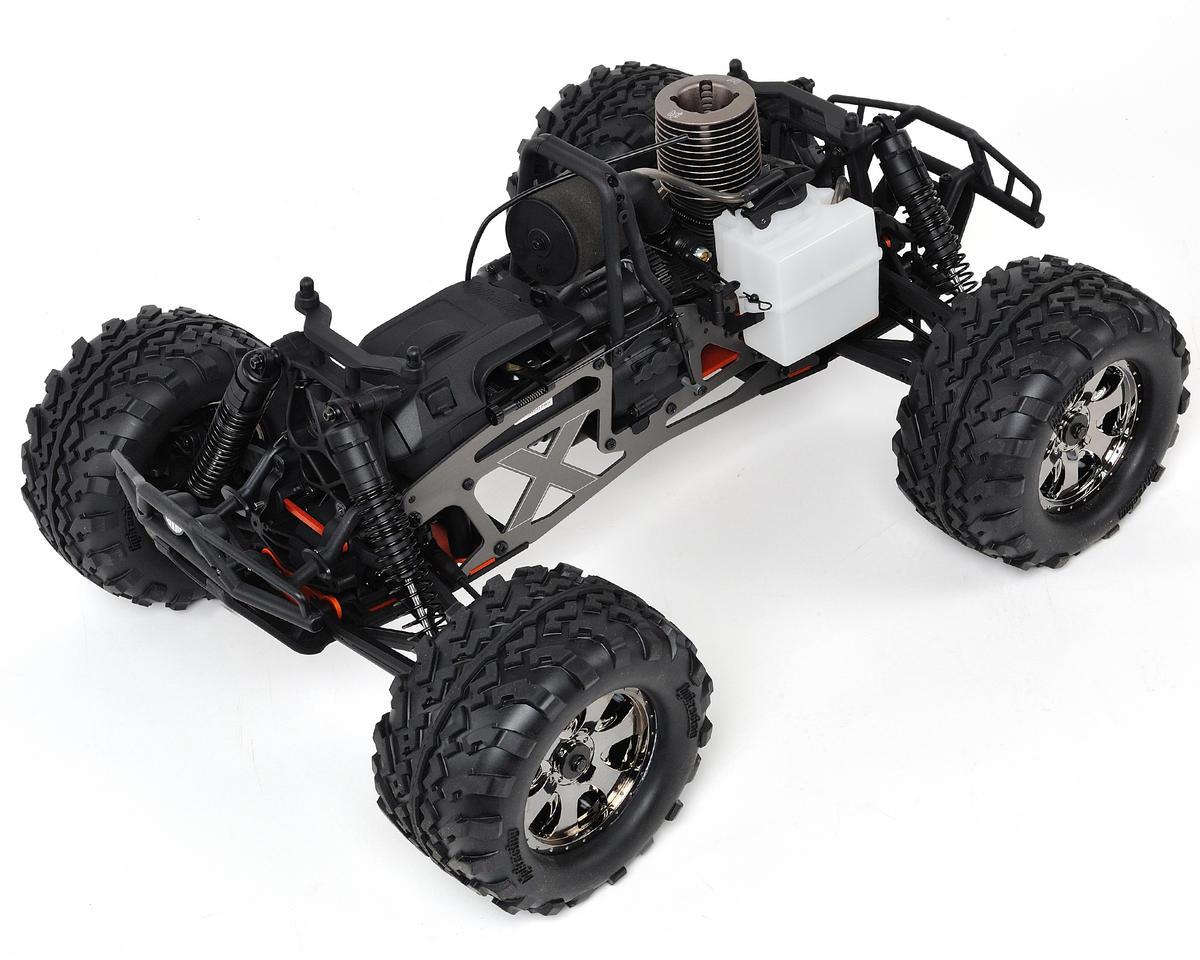 hight resolution of hpi savage x 4 6 1 8 rtr monster truck hpi109083 cars u0026
