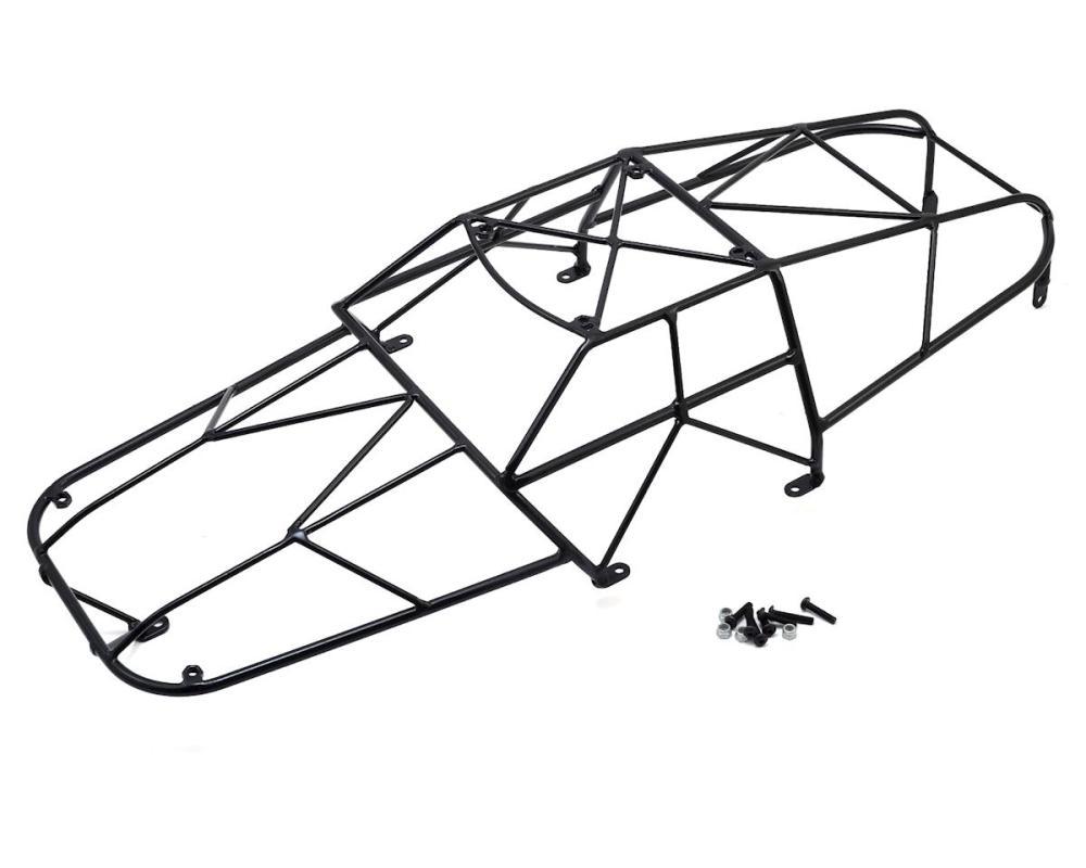 medium resolution of team integy steel traxxas slash 2wd roll cage body intt8026 cars trucks amain hobbies