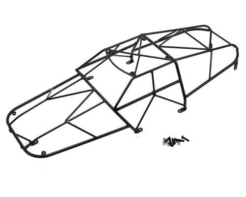 small resolution of team integy steel traxxas slash 2wd roll cage body intt8026 cars trucks amain hobbies