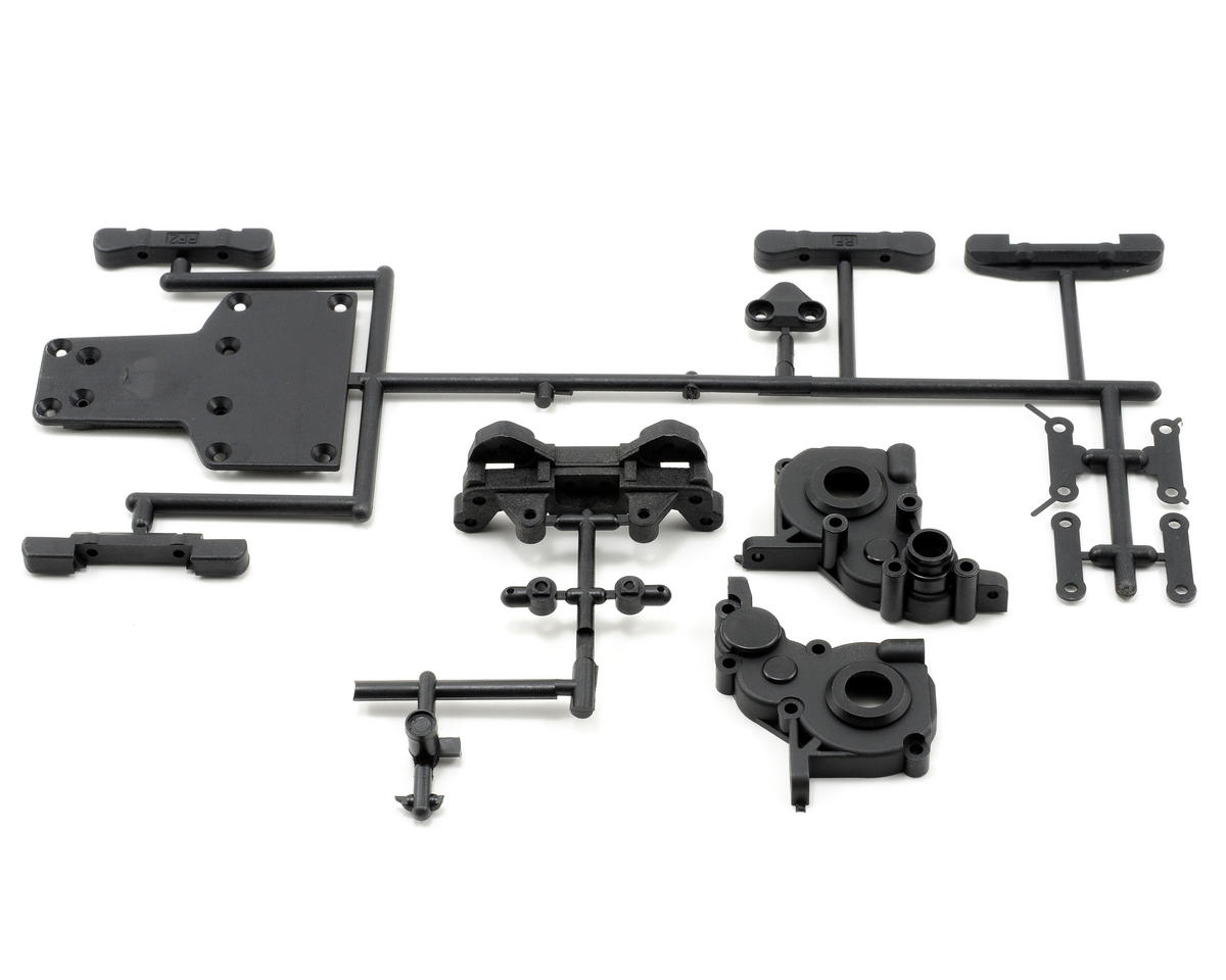 Kyosho Gear Box Set Rb5 Rb5 Sp Rt5 Kyoum508b