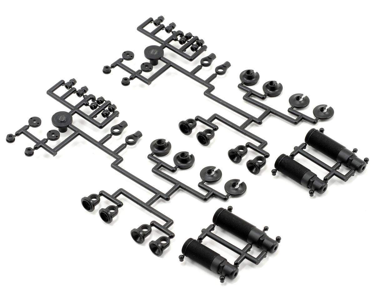 Kyosho Plastic Shock Parts Set Kyoum601 01