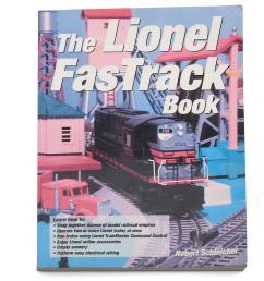lionel fastrack book [ 1200 x 960 Pixel ]
