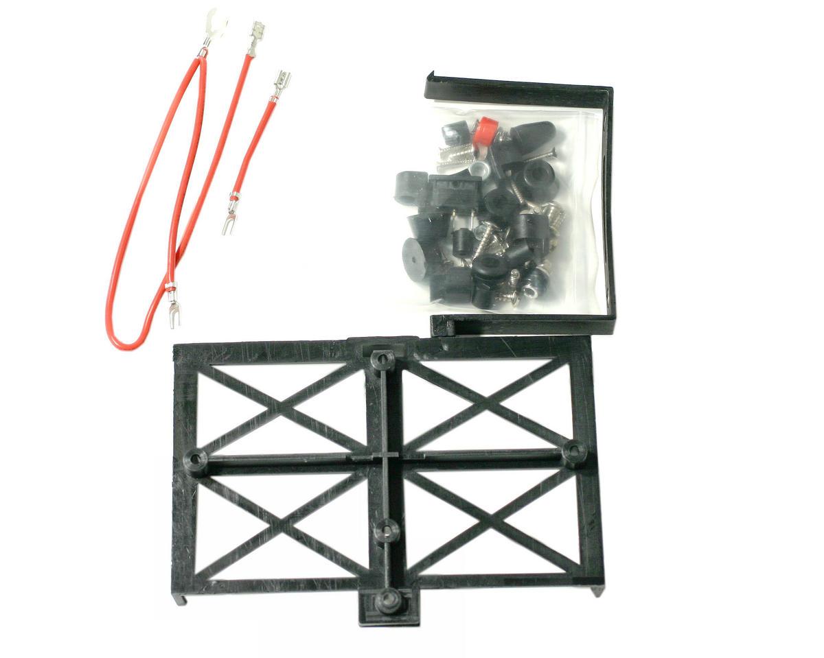 Ofna 1 10 Amp 1 8 Starter Box W 12v Motor Ofn