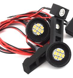 powershift rc technologies pro line 1966 ford bronco light set pwr 043 rock crawlers amain hobbies [ 1200 x 960 Pixel ]
