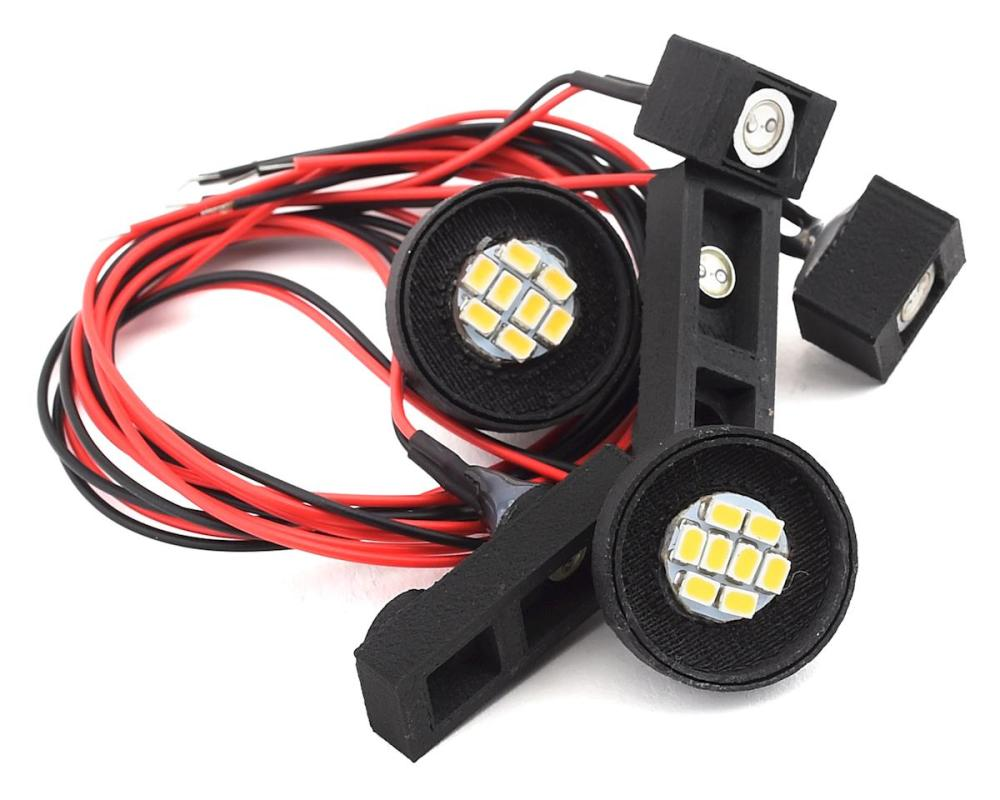 medium resolution of powershift rc technologies pro line 1966 ford bronco light set pwr 043 rock crawlers amain hobbies
