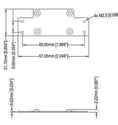 warn 9 5cti wiring diagram [ 1200 x 960 Pixel ]