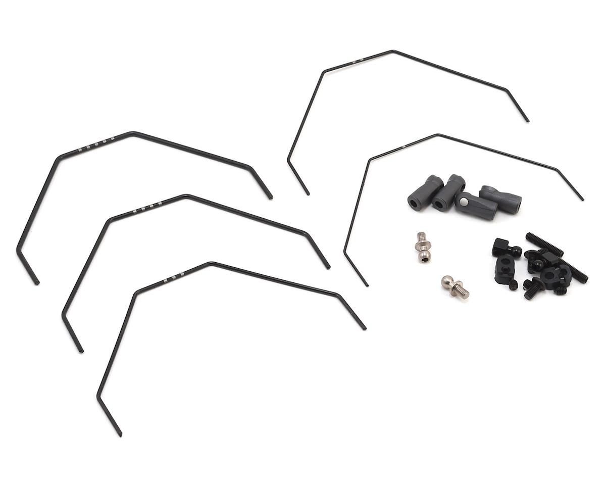 Schumacher Cougar Kc Rear Roll Bar Kit Schu Cars Amp Trucks