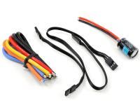Brushless Esc Wiring - Wiring Diagram