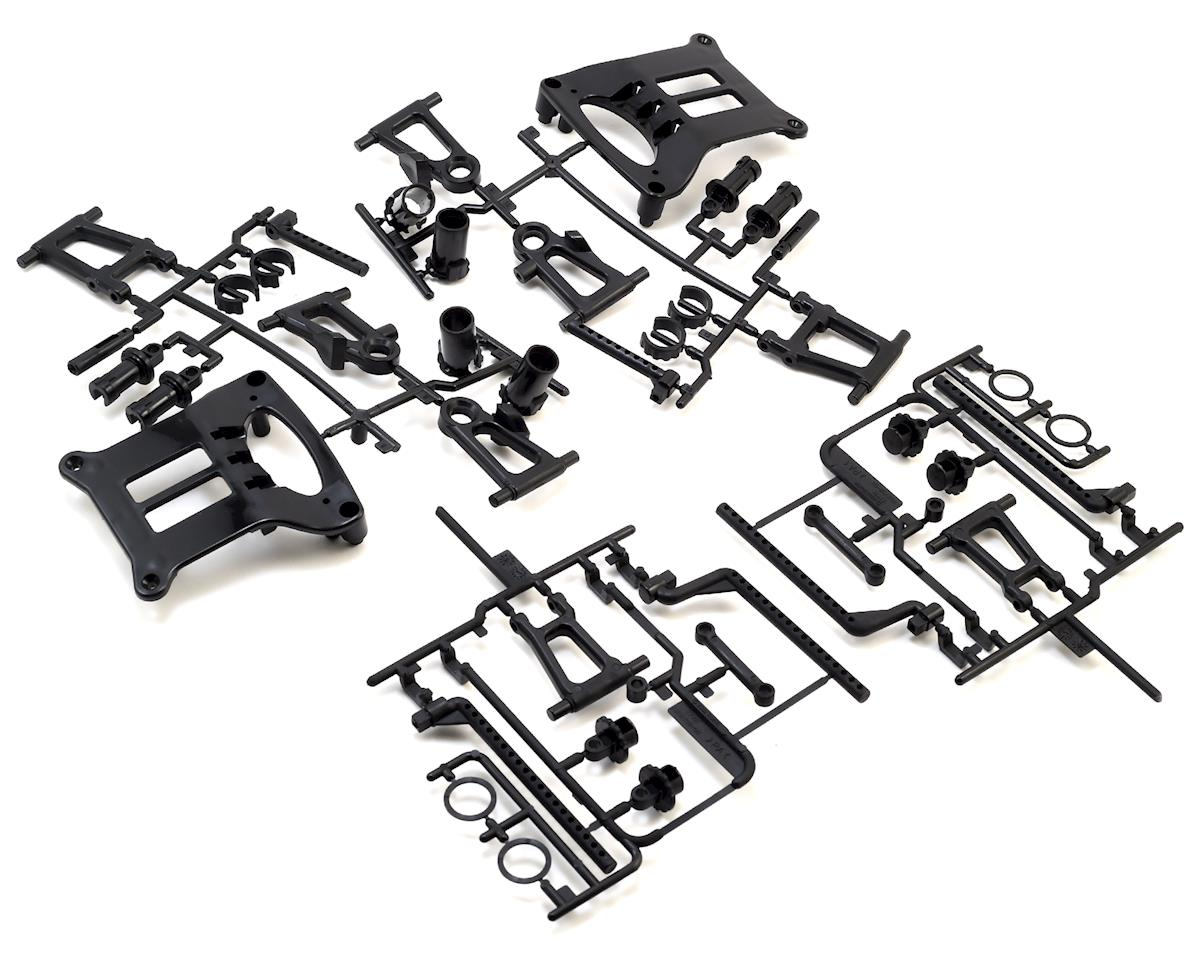 Tamiya TT-01 Suspension Arm Set (B-Parts) [TAM51003