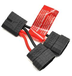 this item earns up to 8 vip reward points learn more traxxas parallel battery wire harness  [ 1200 x 960 Pixel ]