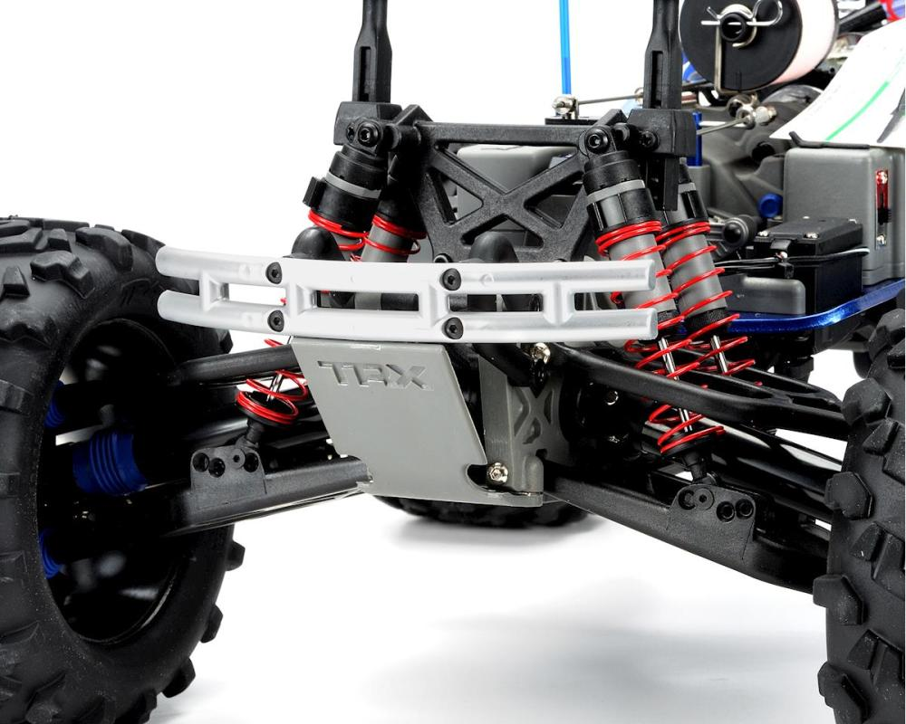 medium resolution of traxxas t maxx 3 3 4wd rtr nitro monster truck white tra49077 3 wht cars trucks hobbytown