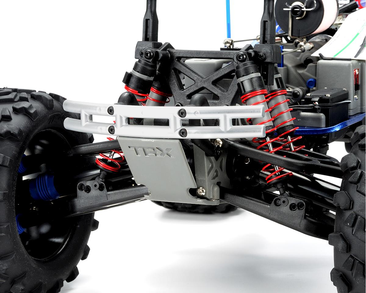 hight resolution of traxxas t maxx 3 3 4wd rtr nitro monster truck white tra49077 3 wht cars trucks hobbytown