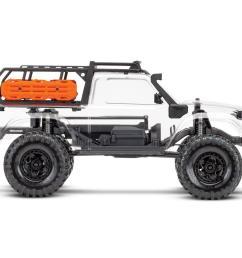 traxxas trx 4 sport 1 10 scale trail rock crawler assembly kit tra82010 4 rock crawlers amain hobbies [ 1200 x 960 Pixel ]