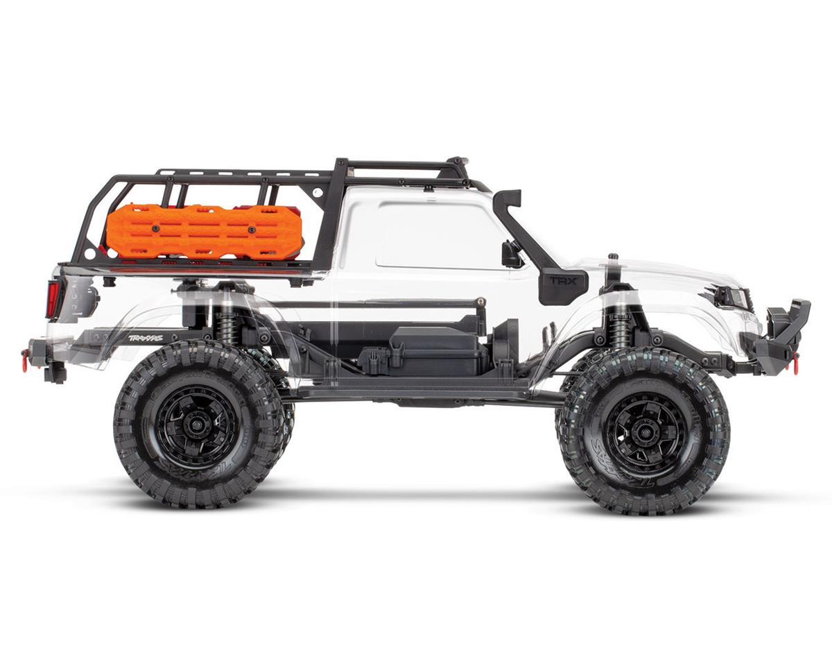 hight resolution of traxxas trx 4 sport 1 10 scale trail rock crawler assembly kit tra82010 4 rock crawlers amain hobbies